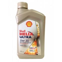 Масло Shell Helix ultra 5W30 SL/CF (1л)
